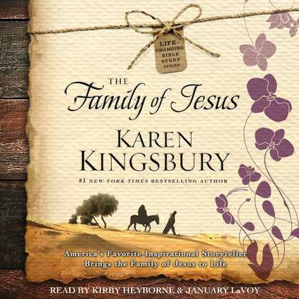 The Family of Jesus