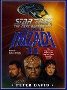 Star Trek: The Next Generation: Triangle: Imzadi II