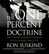 The One Percent Doctrine