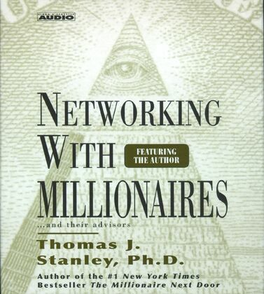 Networking with Millionnaires