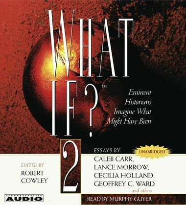 What If...? Vol 3