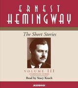 The Short Stories Volume III
