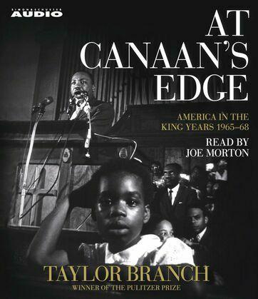 At Canaan's Edge