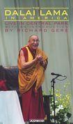 The Dalai Lama in America:Central Park Lecture