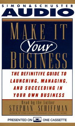 Make It Your Business