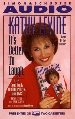 It's Better to Laugh...Life Good Luck Bad Hair Days & QVC