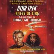 Star Trek: Faces of Fire