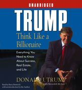 Trump:Think Like a Billionaire