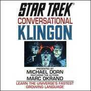 Star Trek: Conversational Klingon