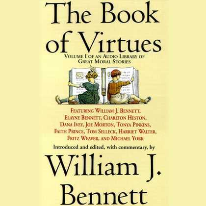 The Book of Virtues
