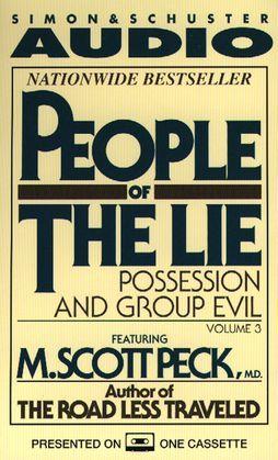 People of the Lie Vol. 3