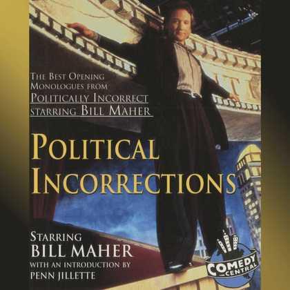 Political Incorrections