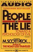 People of the Lie Vol. 1
