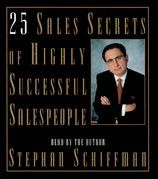 25 Sales Secrets Of Highly Successful Salespeople
