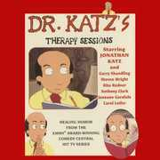 Dr. Katz's Therapy Sessions