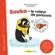 Souka et le voleur de poissons - Découvrez les sons en cliquant sur les onomatopées!