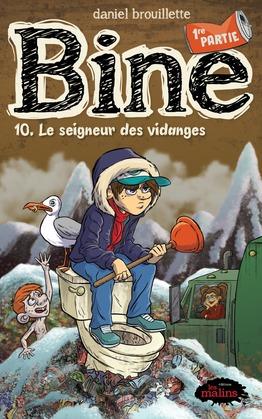 Bine tome 10.1: Le seigneur des vidanges