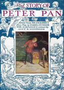 The Story of Peter Pan, Retold from the Fairy Play by Sir James Barrie
