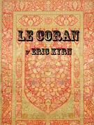 Le Coran d'Eric KYRN