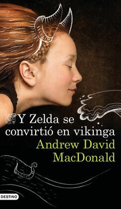 Y Zelda se convirtió en vikinga