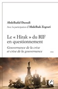 Le «Hirak» du RIF en questionnement
