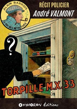 Torpille M.X. 33