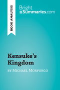Kensuke's Kingdom by Michael Morpurgo (Book Analysis)