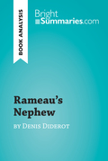 Rameau's Nephew by Denis Diderot (Book Analysis)