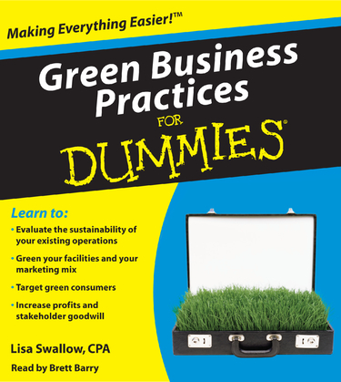 Green Business Practices for Dummies
