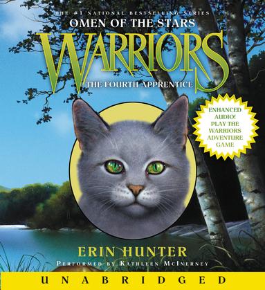 Warriors: Omen of the Stars #1: The Fourth Apprentice