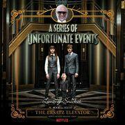 Series of Unfortunate Events #6: The Ersatz Elevator