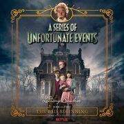 Series of Unfortunate Events #1 Multi-Voice, A: The Bad Beginning