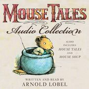 The Mouse Tales Audio Collection