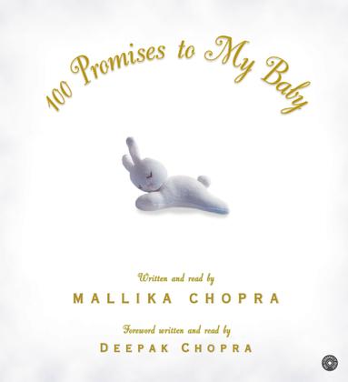100 Promises to My Baby