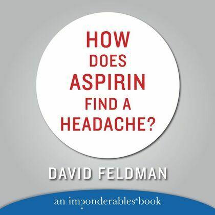 How Does Aspirin Find a Headache?