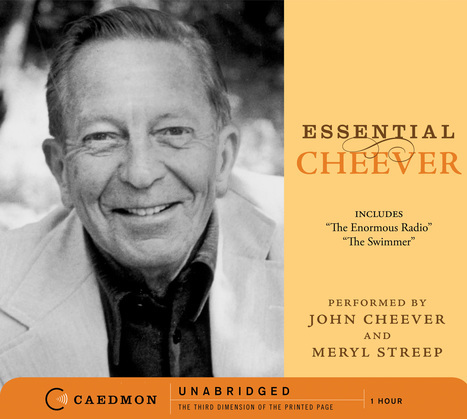 Essential Cheever