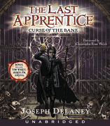 The Last Apprentice: Curse of the Bane (Book 2)