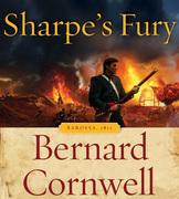 Sharpe's Fury