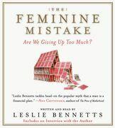 The Feminine Mistake