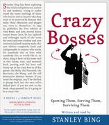 Crazy Bosses and Sun Tzu