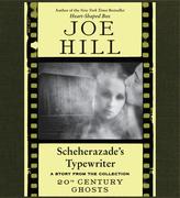 Scheherazade's Typewriter