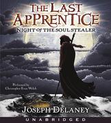 Last Apprentice: Night of the Soul Stealer (Book 3)