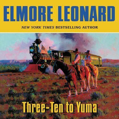 Three-Ten to Yuma