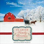 An Amish Family Christmas
