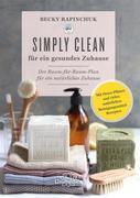 Simply Clean für ein gesundes Zuhause