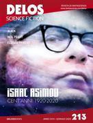 Delos Science Fiction 213