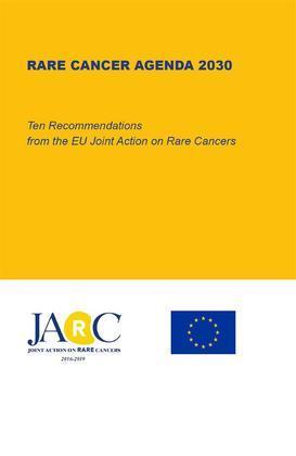 Rare Cancer Agenda 2030