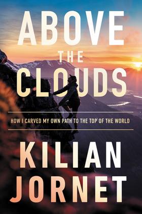 Image de couverture (Above the Clouds)
