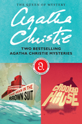 The Man in the Brown Suit & Crooked House Bundle
