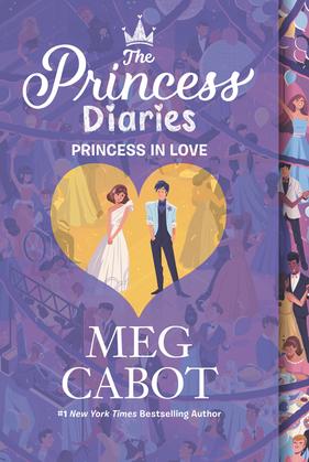 The Princess Diaries Volume III: Princess in Love